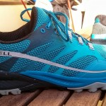 Merell All Out Charge Trail-Laufschuh