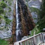 Dalfazer Wasserfall