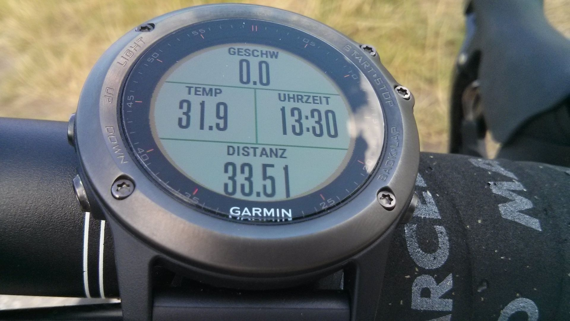 garmin fenix 3 als tacho und navi am rennrad wurzlwerk. Black Bedroom Furniture Sets. Home Design Ideas