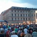 6. Münchner Radlnacht