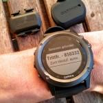 Test: Garmin ANT+ Trittfrequenz- & Geschwindigkeitssensor