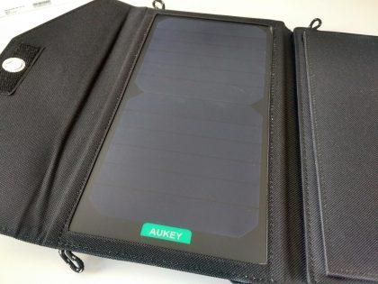 Aukey (Outdoor)-Solarladegerät