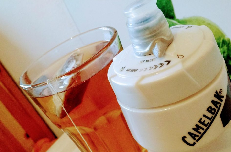 Tee - Das gesunde Sportgetränk beim Rennrad fahren - wurzlwerk.de ...