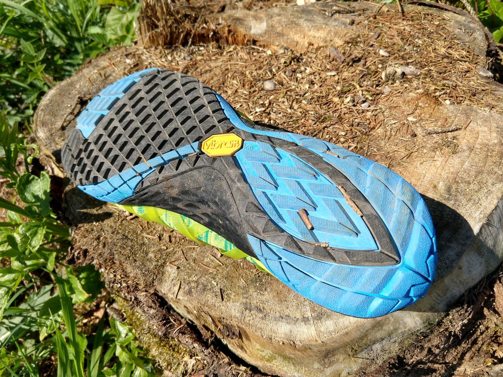 Merrell Trail Glove 4 Knit