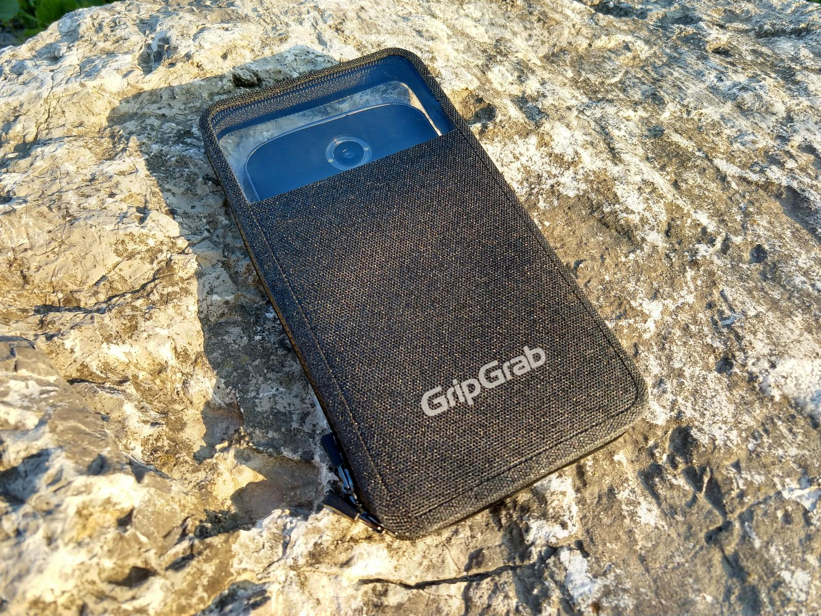GripGrab Cycling Wallet