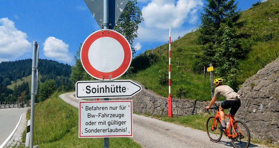 Soinhütte (1419 m)